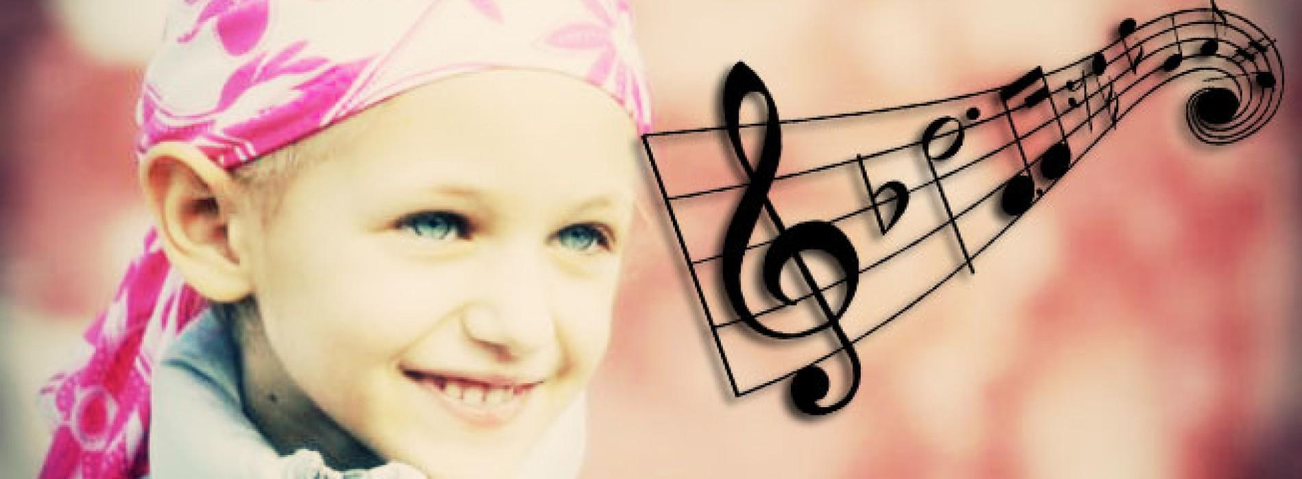 Cuando un niño tiene cáncer todos lo tenemos