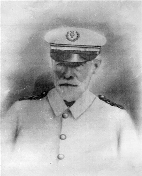 DIR Francisco Salaverri