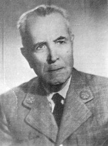 DIR José Torregrosa