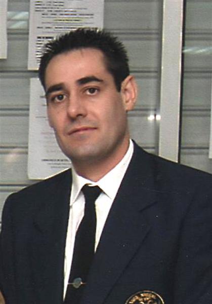 Jose Angel Espinos Sanjuan