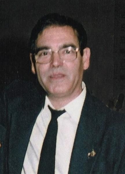 Jose Tomas Baeza Cortés