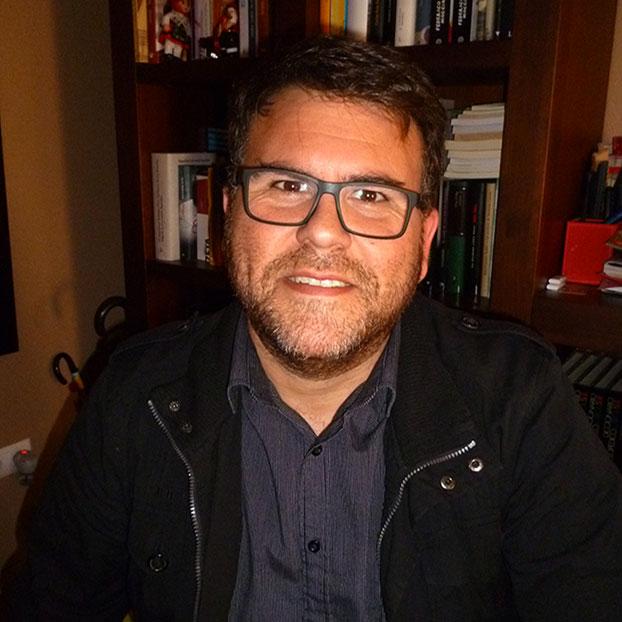 César Pérez García
