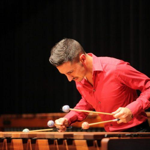 Conciertos de música festera para la Comisión de fiestas de las hogueras de Sant Joan d'Alacant y la Filá Navarros de San Blas.