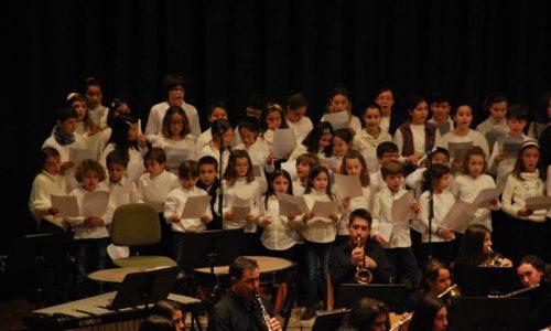 La Escuela de Música despide el curso con las audiciones de música y danza