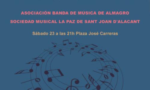 XXXVII Edición del Festival de Bandas