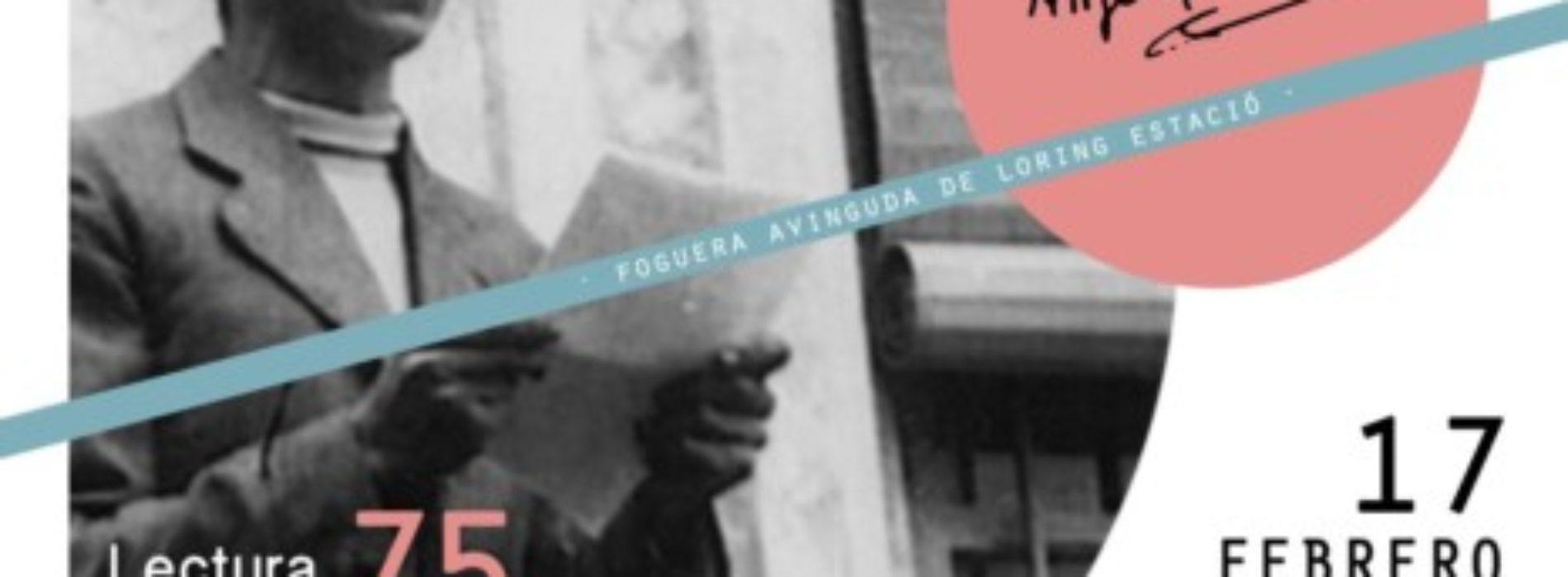 Música para Miguel Hernández.