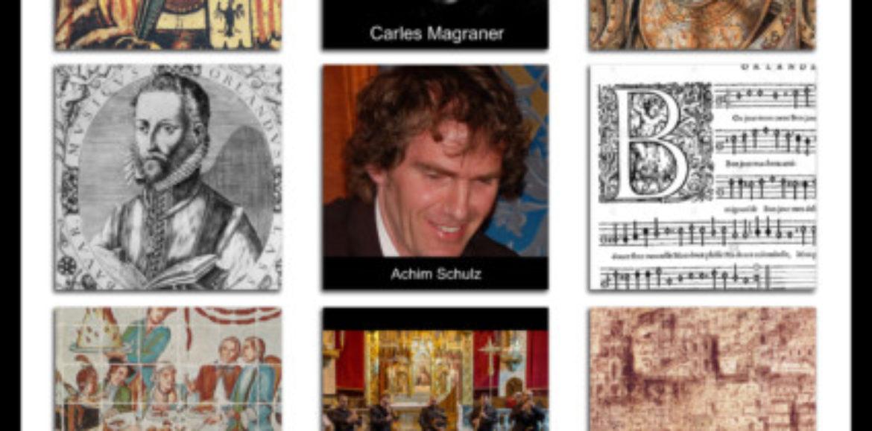 """La Paz celebra el décimo aniversario del ciclo de música antigua """"Sancti Iohannis"""""""