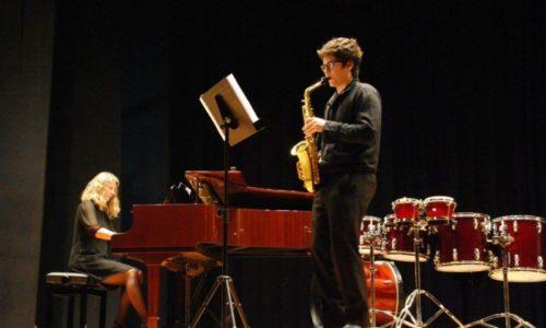La banda del Conservatorio homenajeará a su segunda promoción.