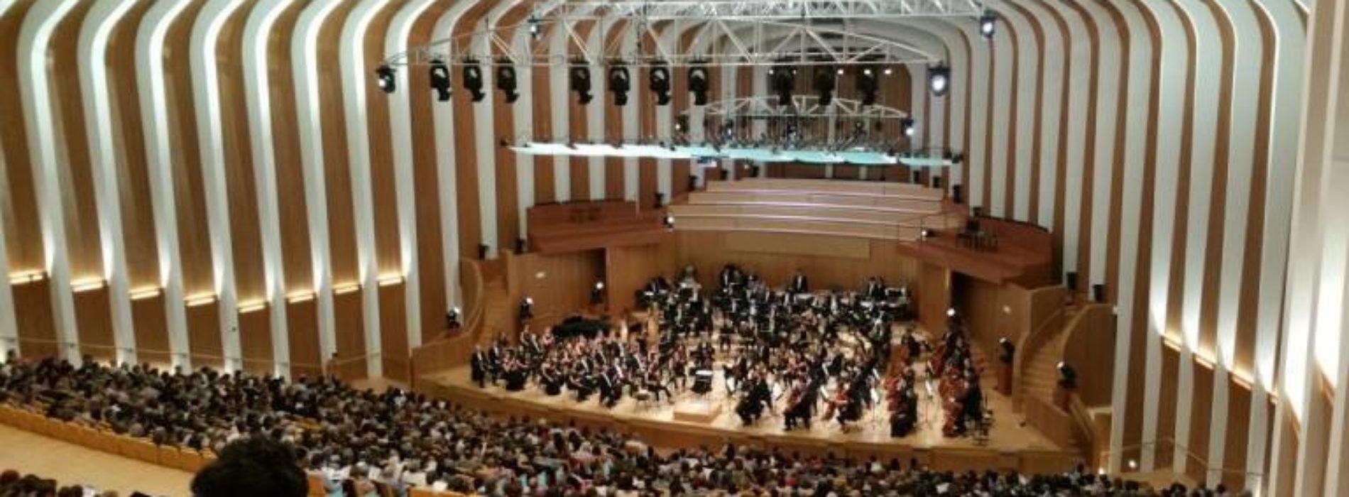 La Orquesta Sinfónica de Sant Joan gana el certamen de la Comunidad Valenciana.