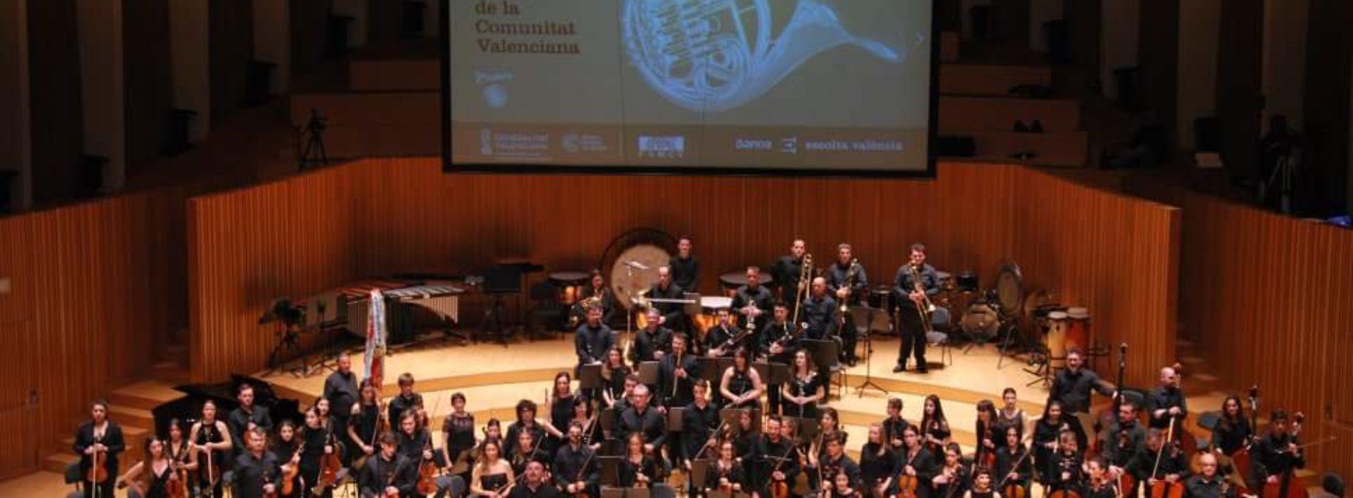 La Orquesta Sinfónica Vila de Sant Joan ofrecerá este mes de octubre dos misteriosos conciertos.