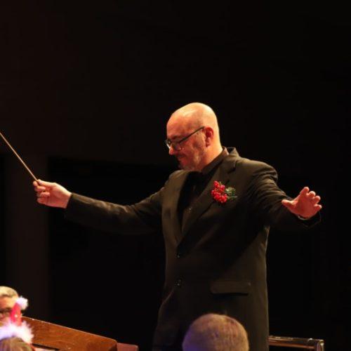 250 músicos con «Alma de Zarzuela» en el ADDA.